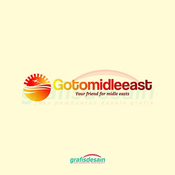 Logo Gotomidleeast